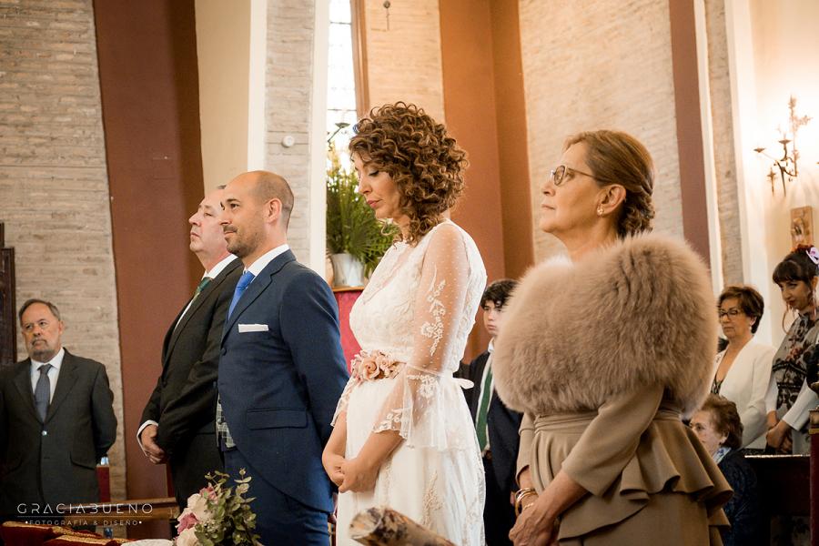 Lidia y Alejandro