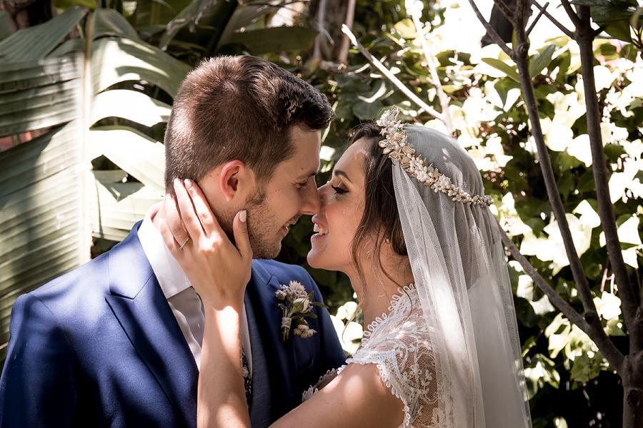 Carlos & Nadia