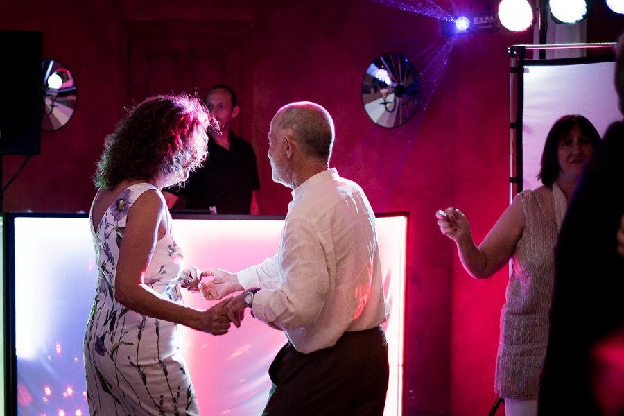 David & Cristina